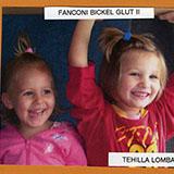 Danielle en Tehilla
